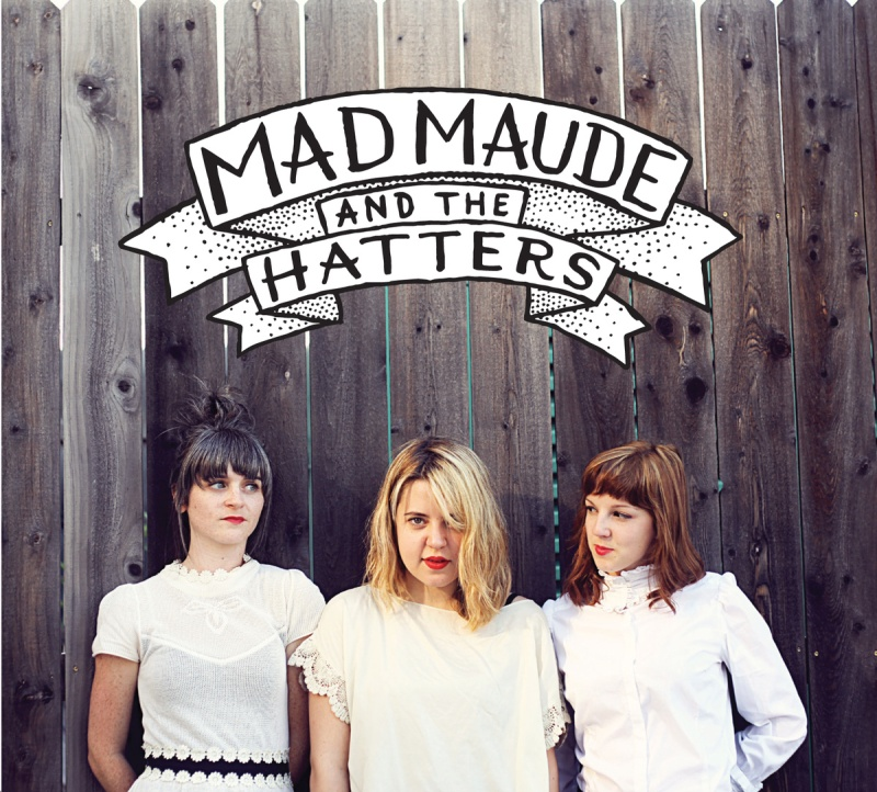 Mad Maude image